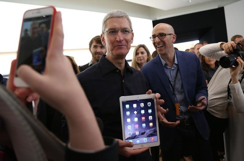 Apple delays larger iPad production till September - reports