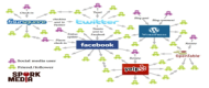 Social media networks