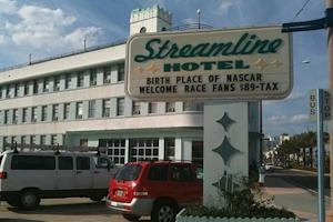 Birthplace of NASCAR is a historic, highfalutin, hidden gem in Daytona Beach