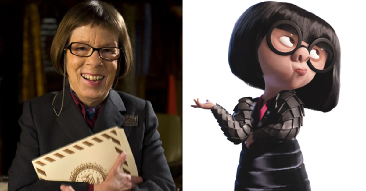 13 Characters Surprisingly Based on Real People
