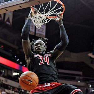 Why Is Louisville Cardinal Montrezl Harrell Special?