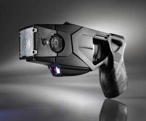 Marion County Sheriff's Department (GA) Purchases 258 TASER Smart Weapons