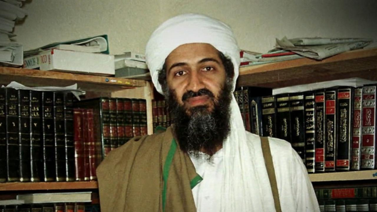 Osama Bin Laden's Secret Documents Contained Application to Join Al Qaeda