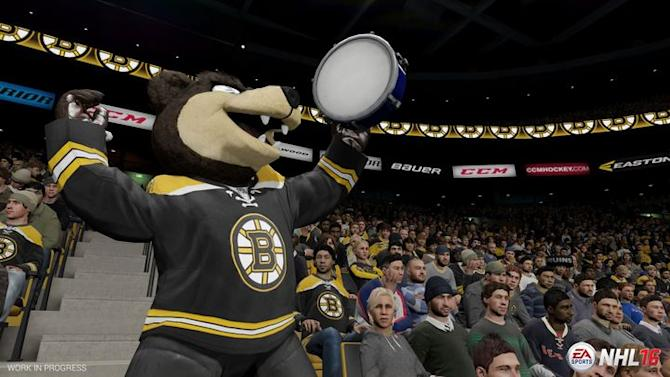 In sports, Xbox 360 and PlayStation already facing elimination games