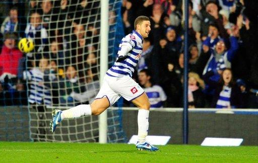 QPR's Taarabt commits to Africa Cup of Nations