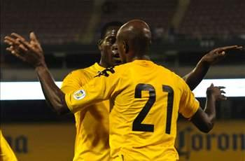 Jamaica 2-1 USA: Americans suffer shocking World Cup qualifying defeat on the road