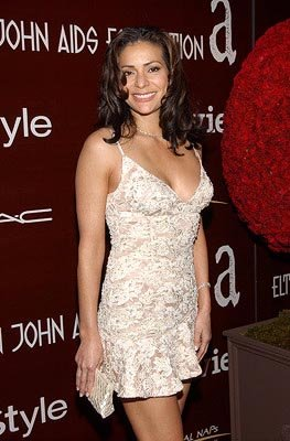 Constance Marie Elton John AIDS Foundation's Annual Viewing Party 75th Academy Awards - 3/23/2003