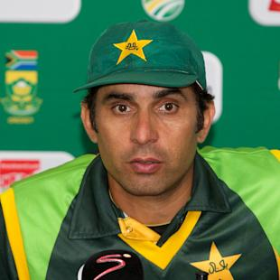 Misbah fears Pak players risk homesickness