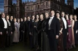 'Downton Abbey' Season 3 Finale Gets 8.2M Viewers