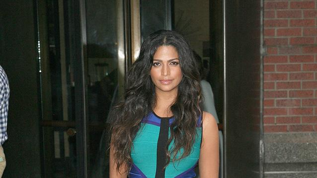 Killer Joe NY Screening 2012, Camilla Alves
