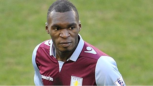 Premier League - Benteke not feeling relegation pressure