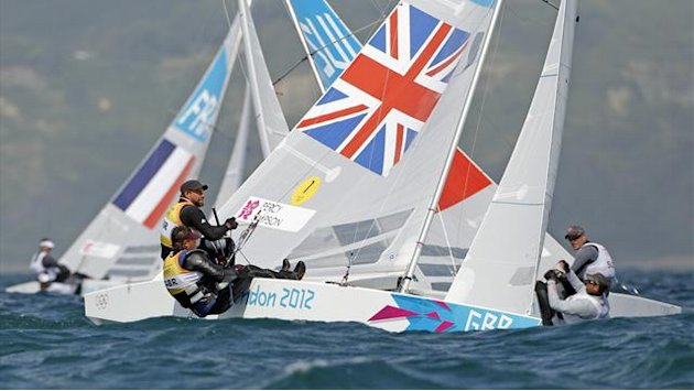 Percy and Simpson settle for Olympic silver