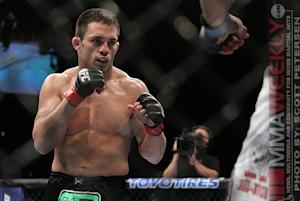 UFC 180 Card Grows with Jake Ellenberger vs. Kelvin Gastelum, Dodger Montano's Debut, More