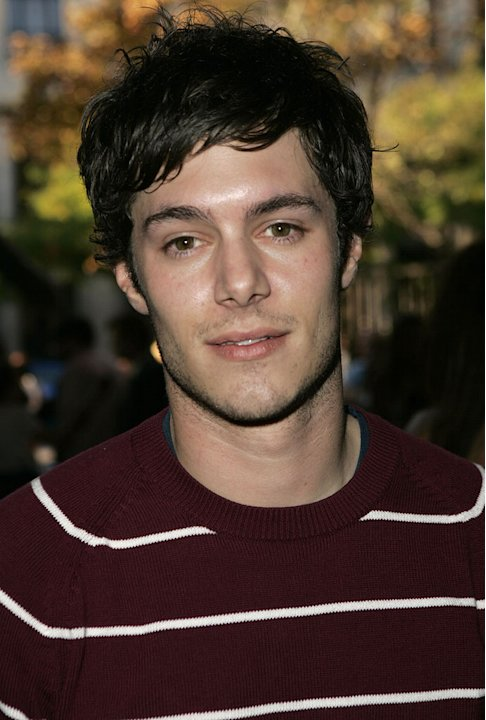 "Adam Brody at the 2005 Toronto Film Festival - ""Thank You For Smoking"" Premiere."
