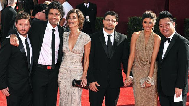 Warner Bros. Green Lights 'Entourage' Film