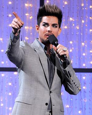 "Adam Lambert Slams Les Miserables Cast: They're ""Great Actors Pretending to Be Singers"""