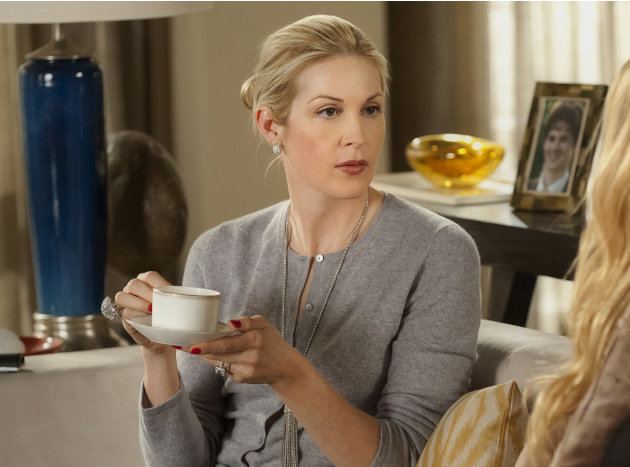 Lily Van Der Woodsen (Kelly&nbsp;&hellip;