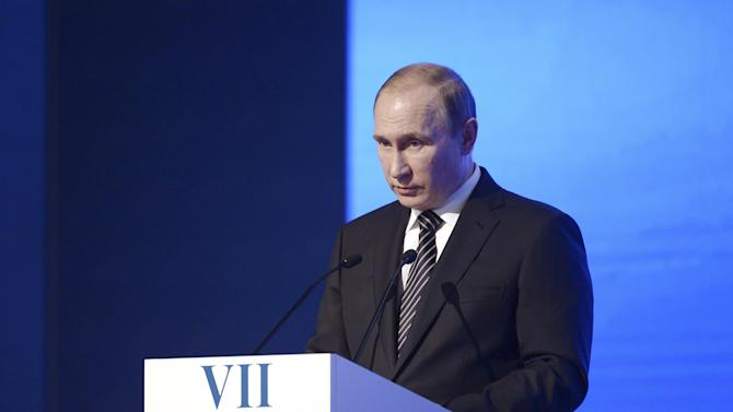the two sides of corruption in russia essay Ukraine conflict: resolution through negotiation  this essay will be divided into two  with the aim of reducing the tensions between the two sides,.