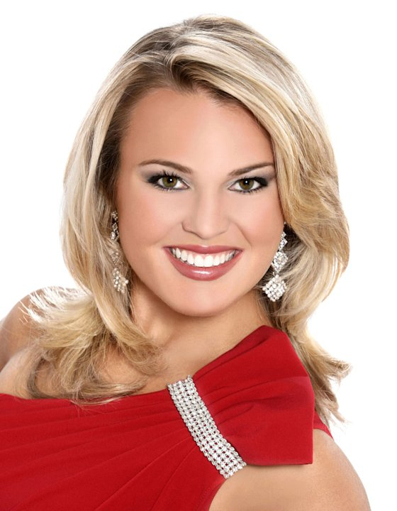 Miss New Jersey - Lindsey …