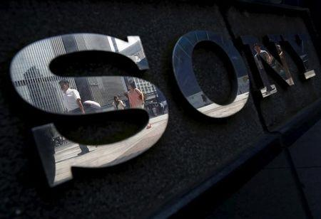 Sony to split off fast-growing image sensor business