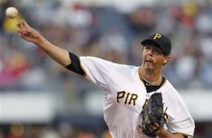 Pirates rally by Phillies 2-1 in 10 innings