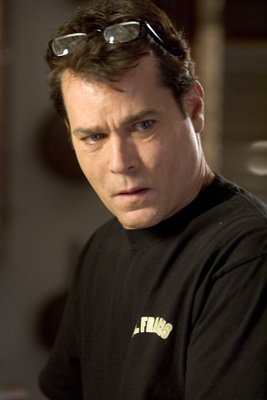 Ray Liotta in Yari Film Group's Even Money