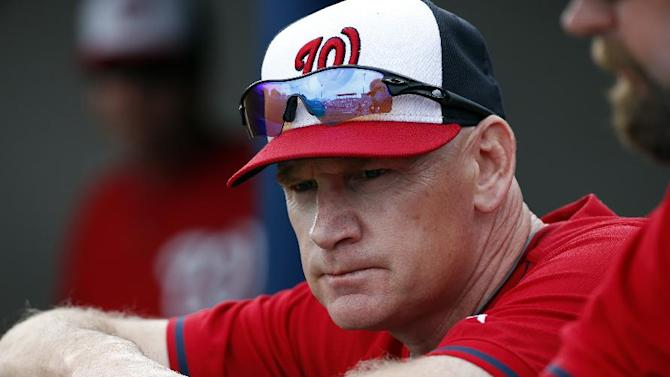 Strasburg, Nats look for fast start against Mets