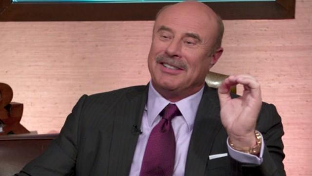 Dr. Phil's Advice for 'Winning in the Real World'