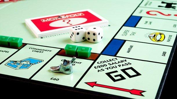 Do Pass Go: Business Lessons From Monopoly