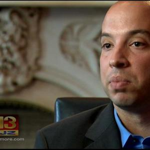 Former Detective Files Lawsuit Against Baltimore Police Department