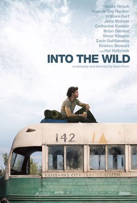 Paramount Vantage's Into the Wild