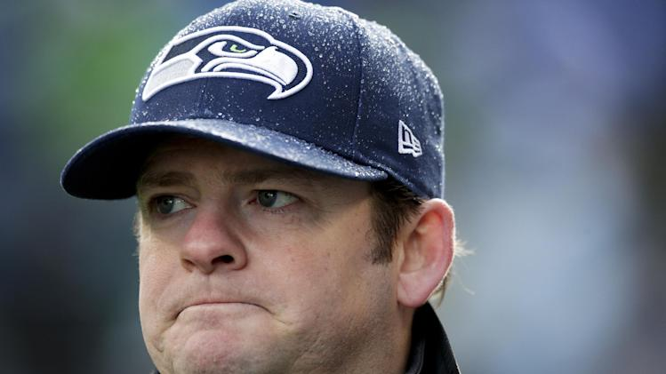 Seattle GM John Schneider proud of accomplishments