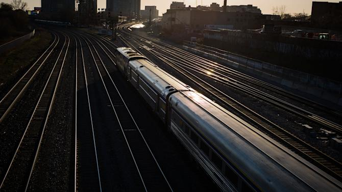 Canada Thwarts Al Qaeda Terror Plot Against Passenger Trains