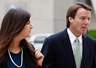 John Edwards Prosecution to Hit Finale Today Without Rielle Hunter