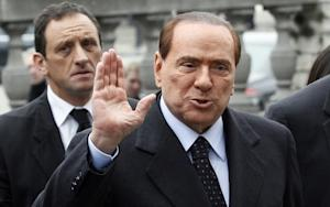 Silvio Berlusconi Enjoyed a 'Burlesque Version of Barack Obama'