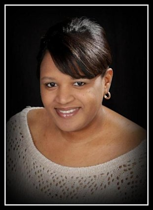 Promotional headshot of TaNisha Webb.