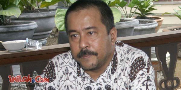 Rano Karno Sudah Tahu Raka Pengguna Narkoba