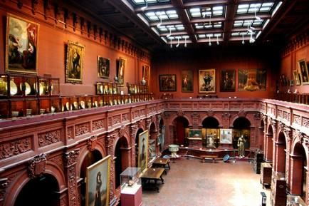 Hispanic Society of America Museum & Library