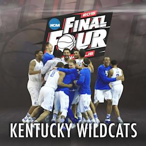 Kentucky Wildcats Final Four Hype Video