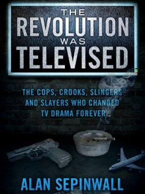 Reading About the TV 'Revolution' Proves Riveting - Even If It's From Another Critic
