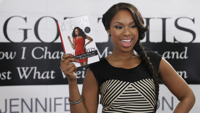 Jennifer Hudson would gain weight for movie role