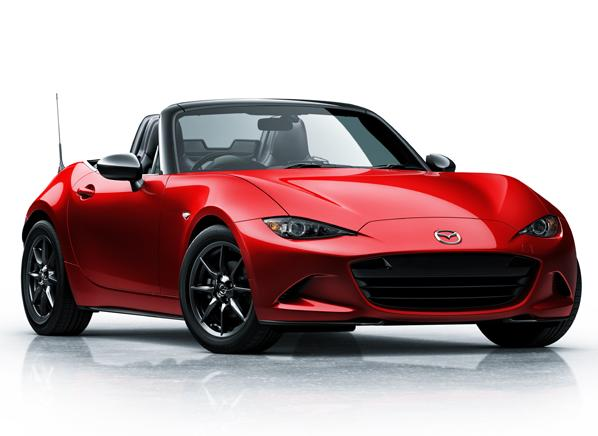 Mazda announces pricing of 2016 MX-5 Miata