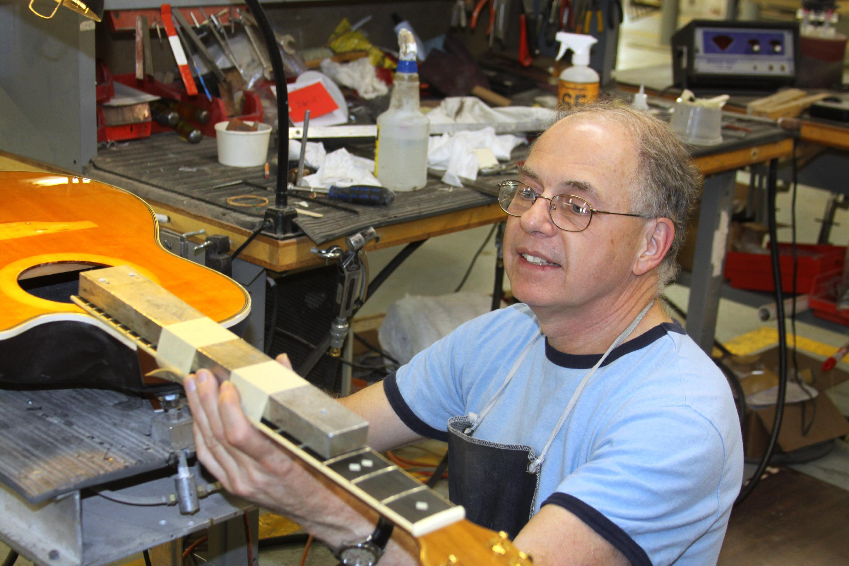 Production of renowned Ovation guitars to resume in US