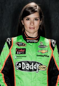 Danica Patrick  | Photo Credits: Nick Laham/Getty Images
