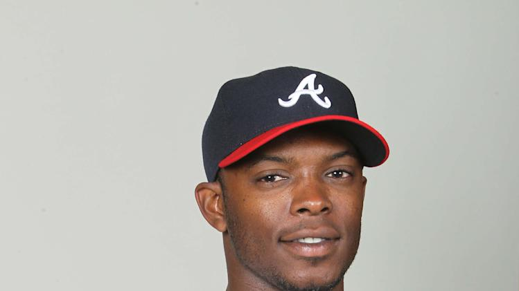 MLB: Atlanta Braves-Photo Day