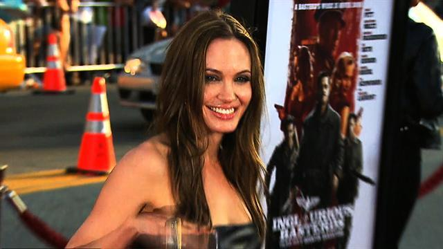 Angelina Jolie reveals she had preventative mastectomy