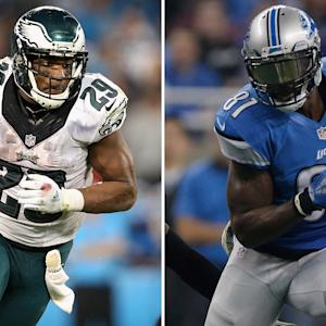 Eagles vs. Lions: Can Chip Kelly get Philly's offense going in Detroit?