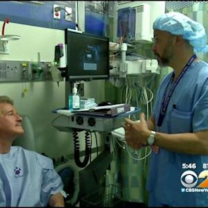Dr. Max Gomez Takes The Camera Into The Operating Room