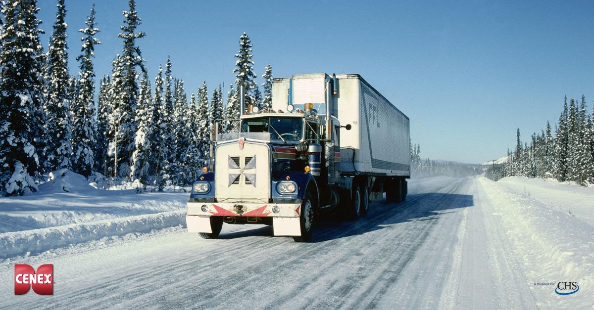 6 Ways To Prepare Your Fleet For Winter