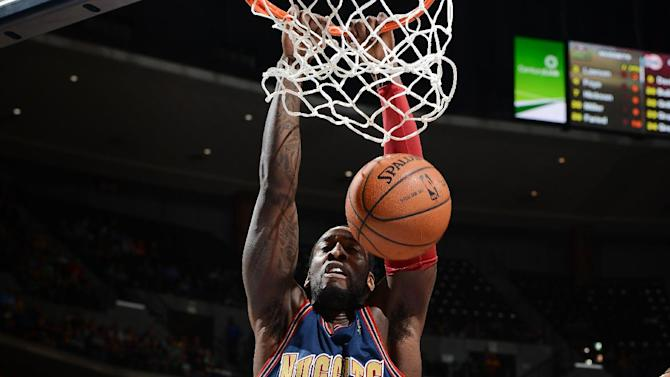 Lawson helps Nuggets to 110-100 win over Clippers